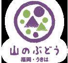 山のぶどう福岡県うきは市の葡萄農家